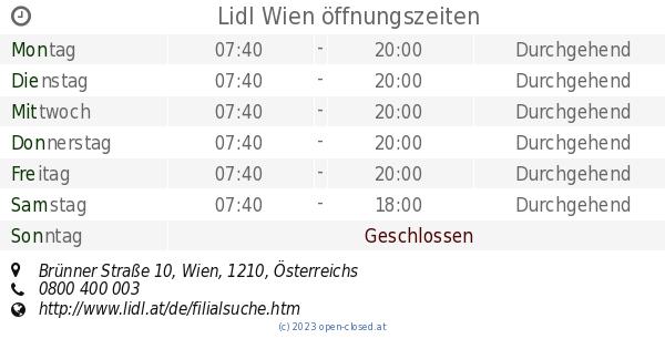 Lidl öffnungszeiten 24.12 18
